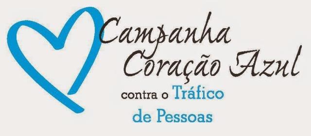 campanha coração azul - ONU