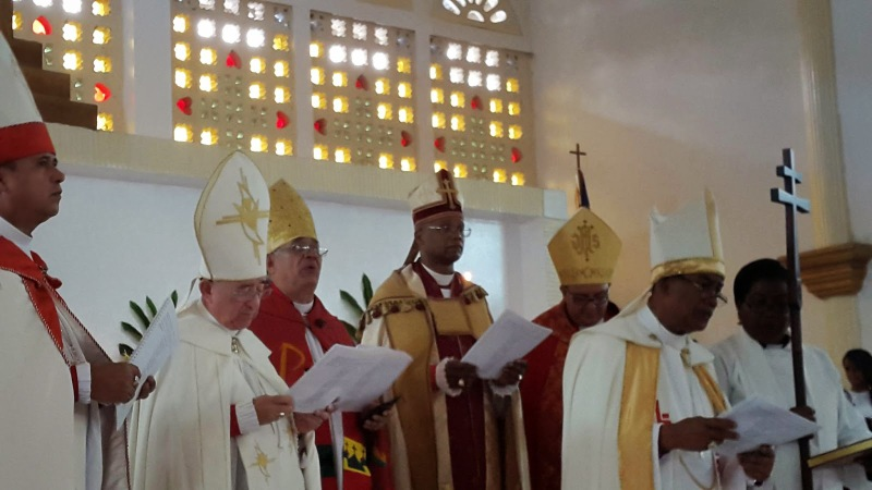 The College of Anglican Bishops, IARCA