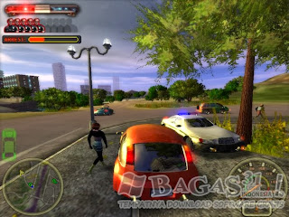 City Racing Game For PC 2