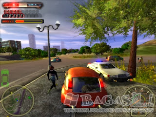 City Racing Game For PC