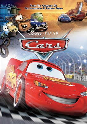CARS 1 (2006) online