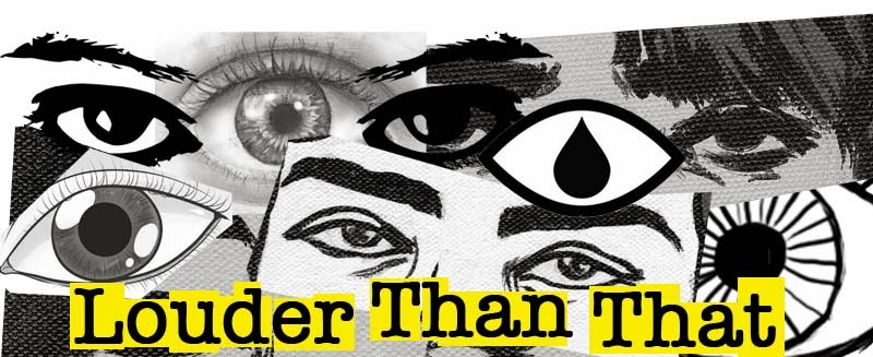 Louder Than That - A Toronto Music Blog