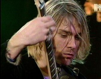 Channeling Kurt Cobain Part One  Channeling Erik