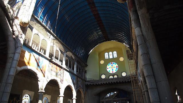 Catedral de Mejorada del Campo