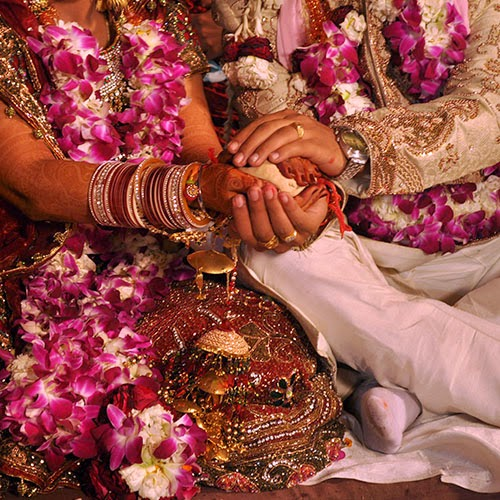 Inter Religion Marriages a Taboo?