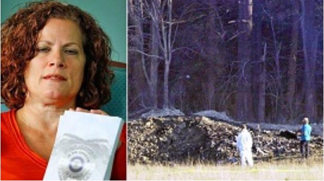 DESPIERTA PUEBLO MIO: Ex-empleada del FBI declara que vio