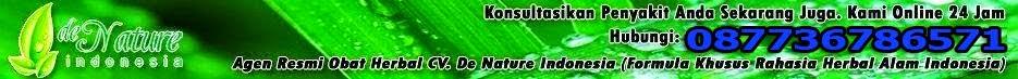 herbal untuk kencing nanah