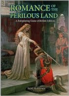 Romantic of the Perilous Land