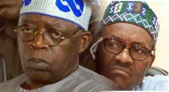 BUHARI IS BAD MEDICINE FOR NIGERIA'S ILLNESS.