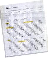 warner reprise Zeitungsanzeige 1973
