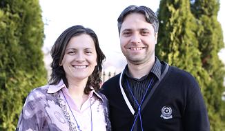✉ Scrisoare misionară: Liviu şi Amalia Acatrinei, Peru: Nevoie urgentă de rugăciune!!