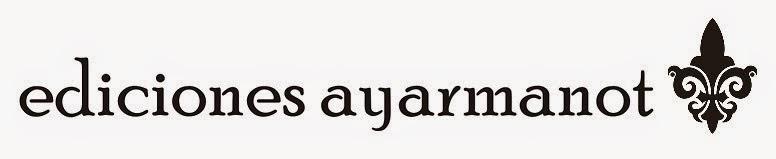 Ediciones Ayarmanot