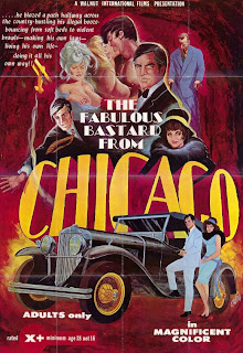 The Fabulous Bastard from Chicago 1969