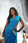 Anjali latest Glamorous photos in saree from svsc-thumbnail-9