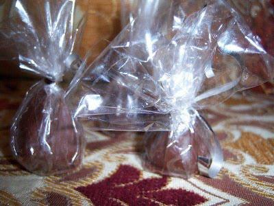 2 حلوة العيد بالكاوكاو والشكلاط بالصور
