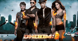 Dhoom Title Song Lyrics with Full HD Video  - Dhoom 3