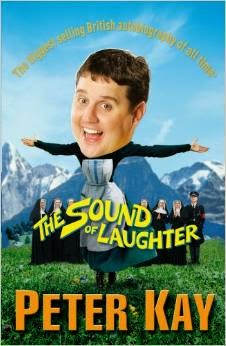 The Sound of Laughter book cover