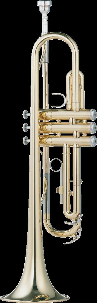 Instrumento de viento-metal