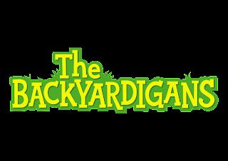 Backyardigans Logo Vector (Design Part-2) download free
