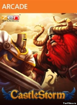CastleStorm 2013 Steam