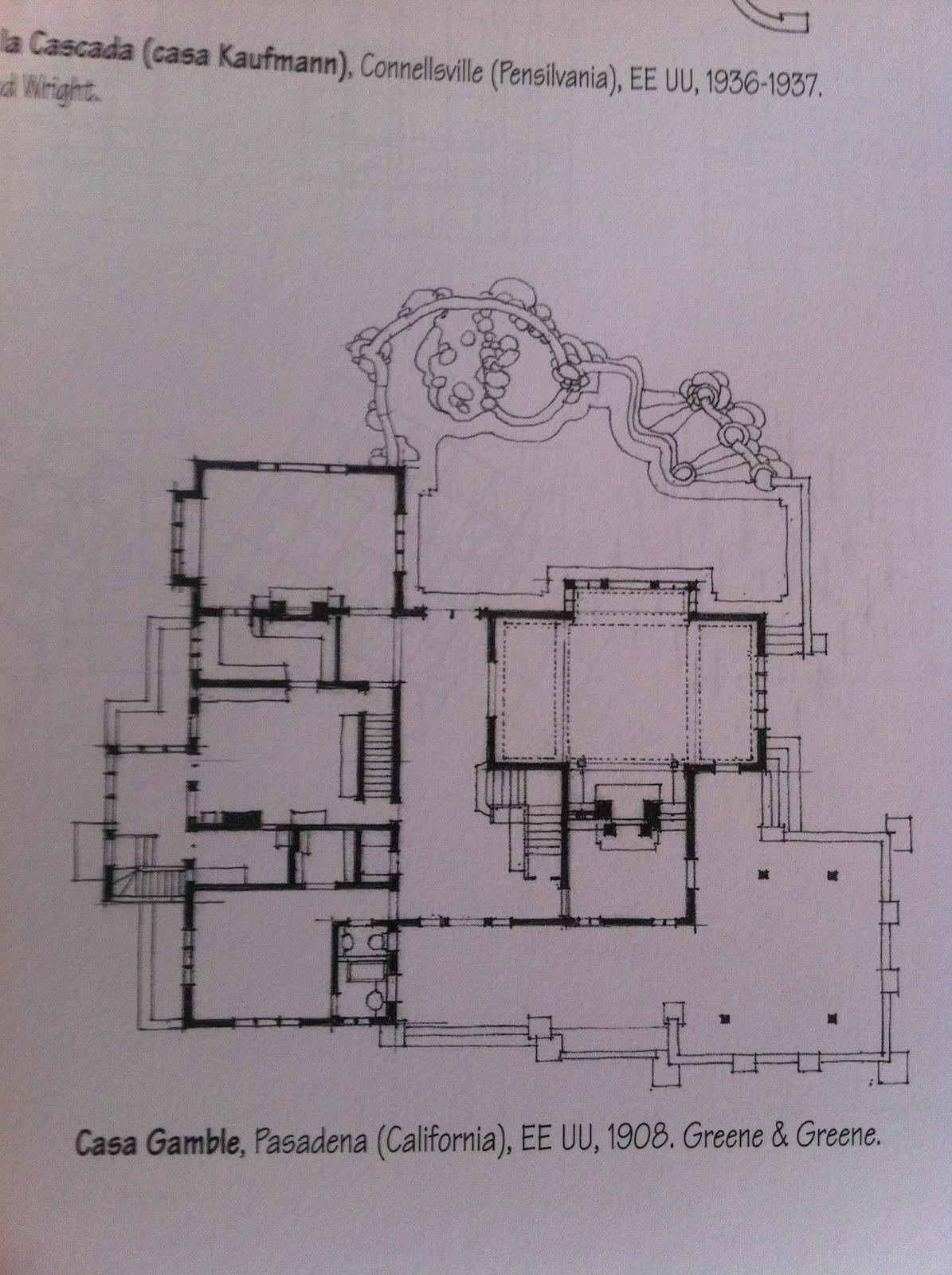 Fundamentos del dise o organizaciones espaciales for Libros sobre planos arquitectonicos
