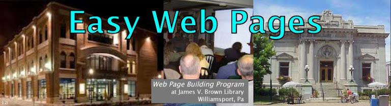 Billtown Web -org