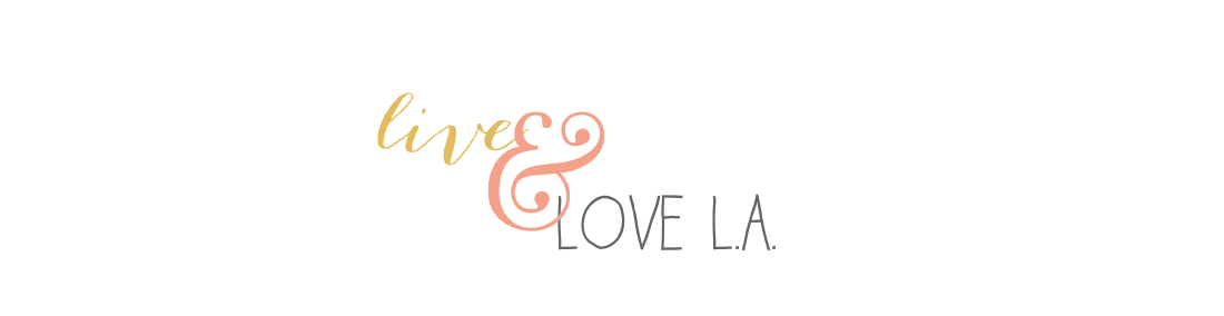 Live & Love L.A.