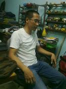 mr Imran