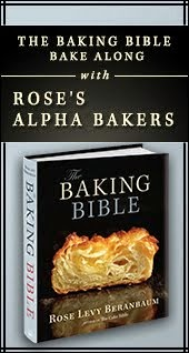 Alpha Bakers Badge