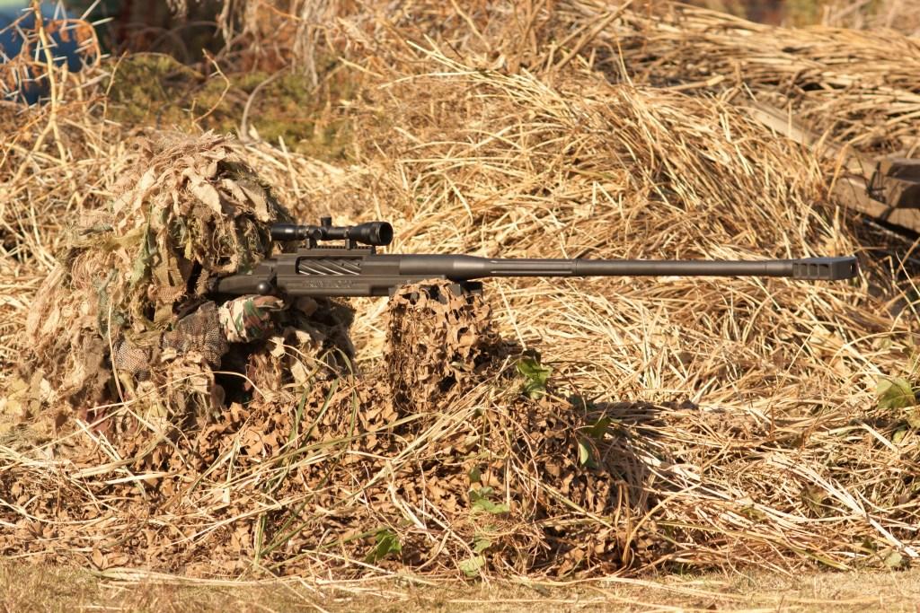 SNAFU Navy Seals Sniper Camo