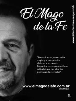 El Mago de la Fe -Sitio Oficial-