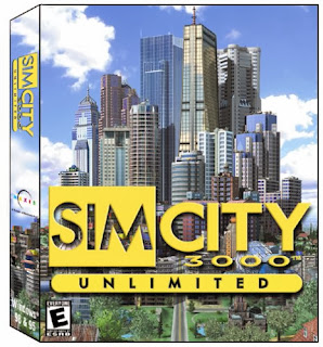 Sim City 3000 Free Download