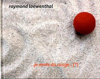 RAYMOND LOEWENTHAL