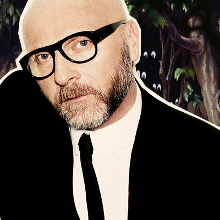 5 questions with Domenico Dolce