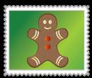 Selo Natal_Bolacha