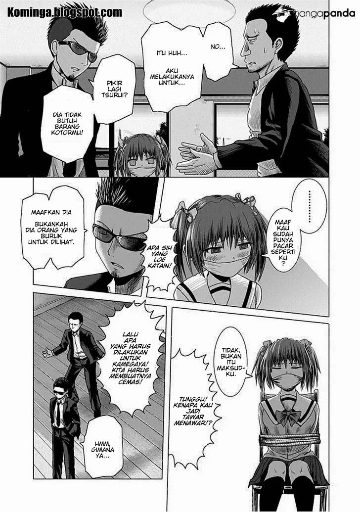 Komik zai x 10 006 7 Indonesia zai x 10 006 Terbaru 5|Baca Manga Komik Indonesia|