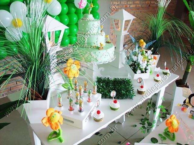 vídeo e algumas fotos da decoração, realizada em Porto Alegre