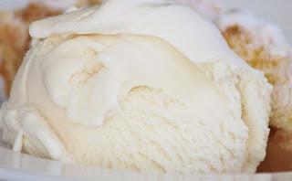 ice cream tanpa mesin