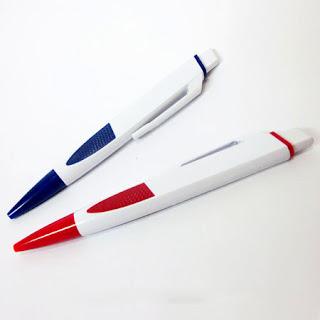 souvenir pulpen untuk promosi perusahaan