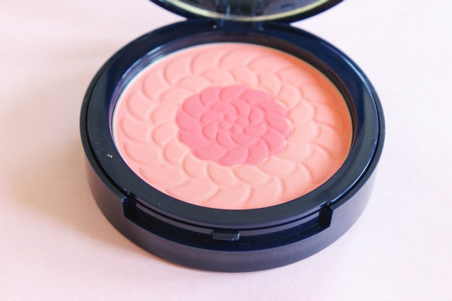 Mixiu Powder Blush Review