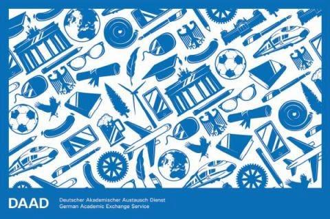 Γερμανική Υπηρεσία Ακαδημαϊκών Ανταλλαγών (DAAD)