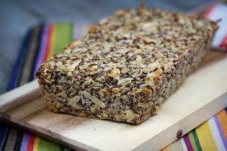 seed-bread