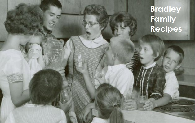 Bradley Family Recipes