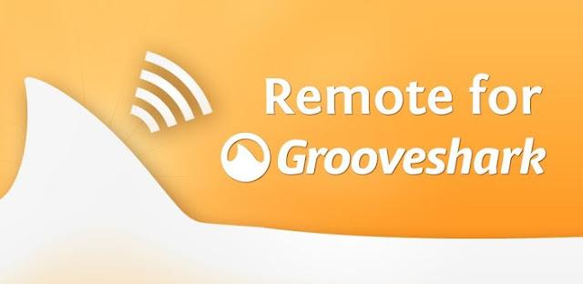 Grooveshark Remote Pro v1.6.9