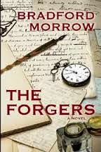 http://discover.halifaxpubliclibraries.ca/?q=title:forgers%20author:morrow