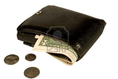 Que significa soñar con billetera