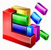 Logo Auslogics Disk Defrag 5.4 Free Download