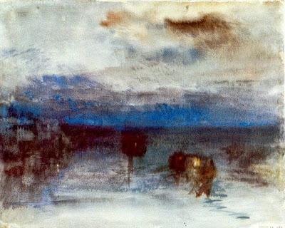 Clar de lluna (Joseph Mallord William Turner)