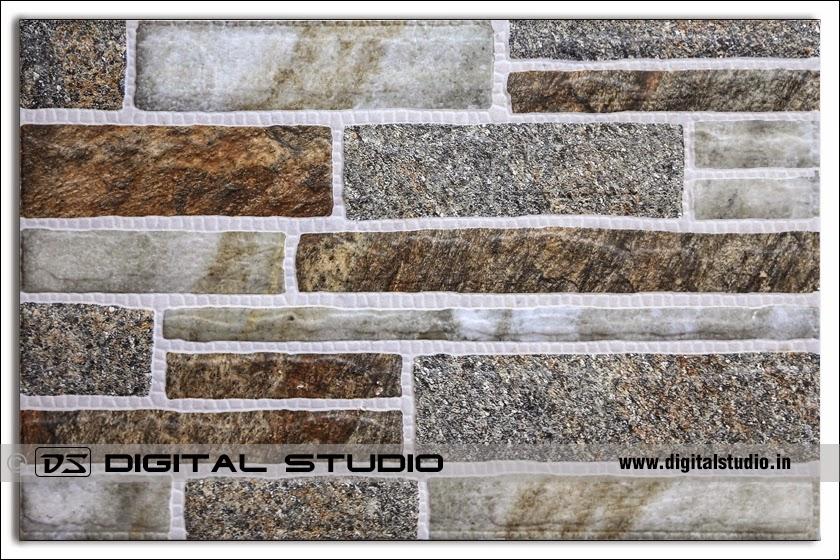brick design tile for rooms