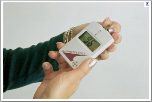 Diabetes lucha diaria: ¿Que tiene que ver el azúcar en